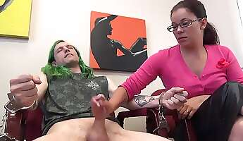 Therapy With Ms Faith Anderson
